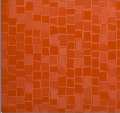 RV 77473 Мозаика оранж